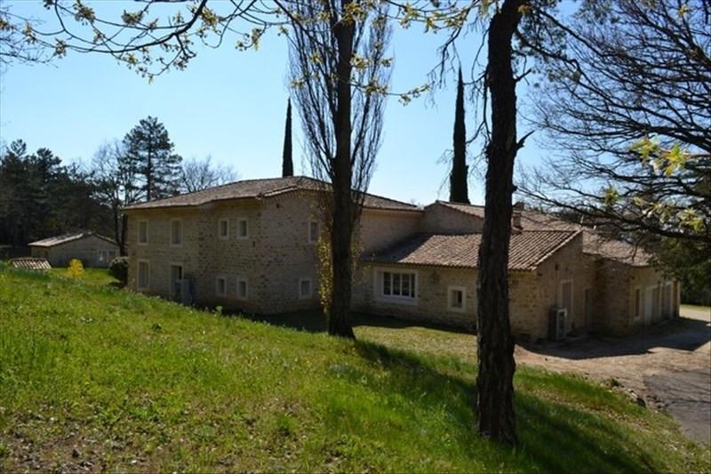Vente de prestige maison / villa L'est de montelimar 1035000€ - Photo 4