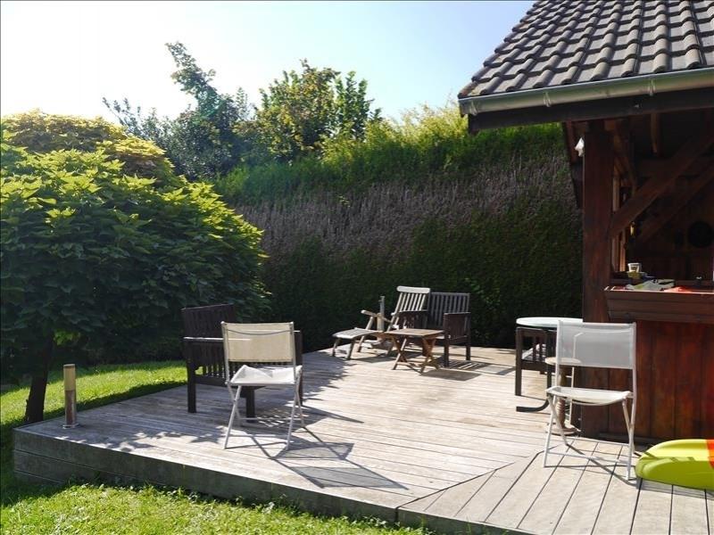 Revenda casa Revel 429000€ - Fotografia 5