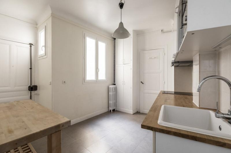 Sale apartment Paris 12ème 295000€ - Picture 4