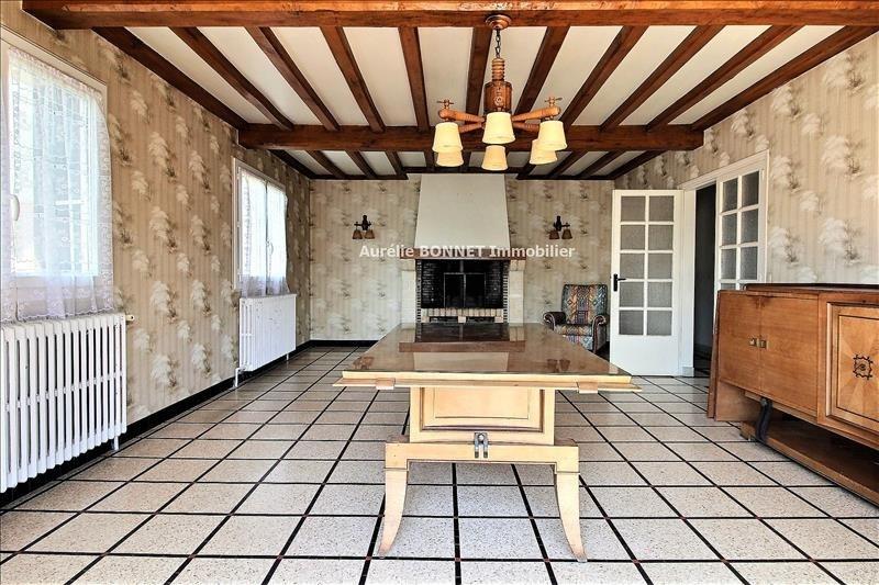 Deluxe sale house / villa Tourgeville 551000€ - Picture 4