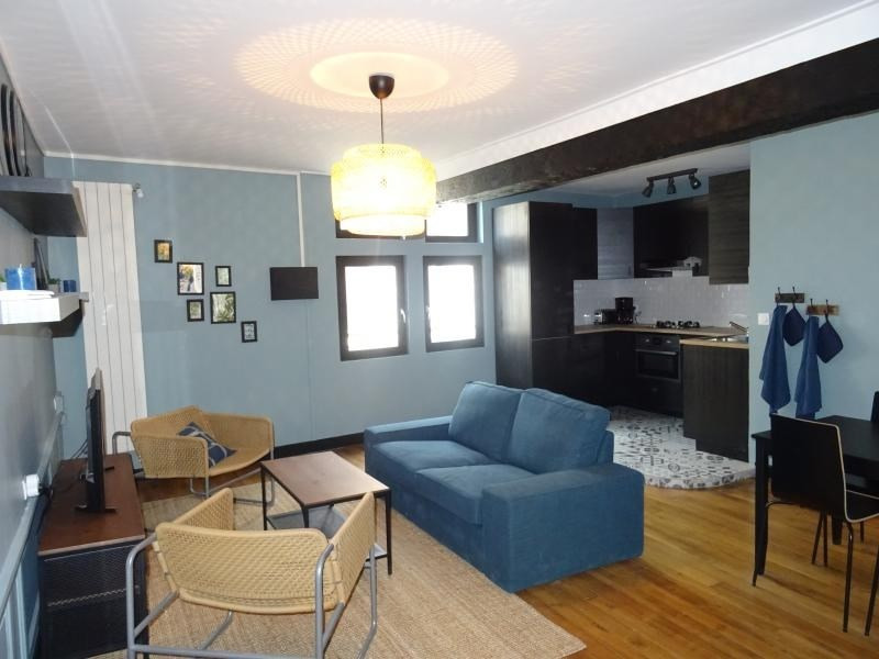 Rental apartment Troyes 1 200€ CC - Picture 2