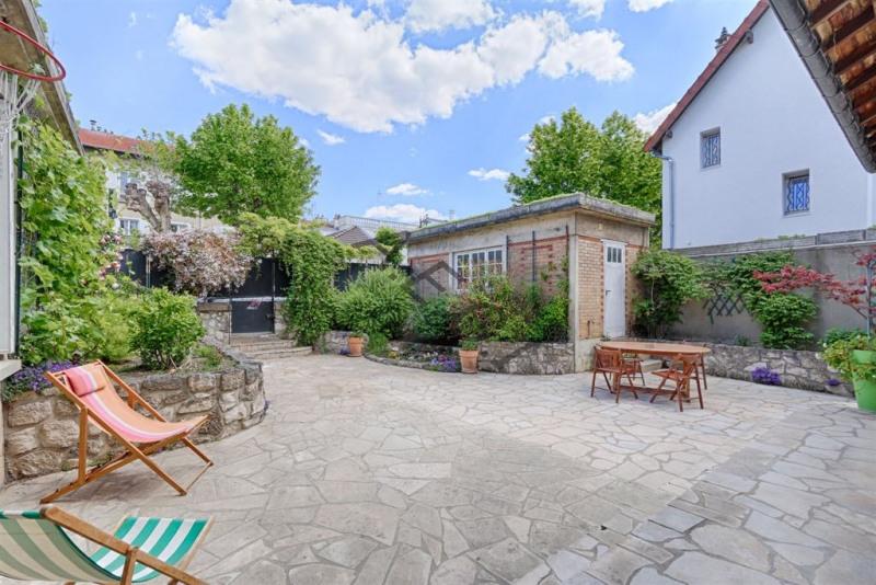 Vente de prestige maison / villa Asnières-sur-seine 1850000€ - Photo 20