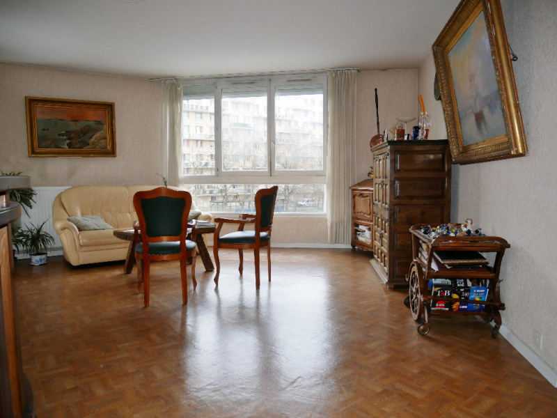 Sale apartment Poissy 249000€ - Picture 3