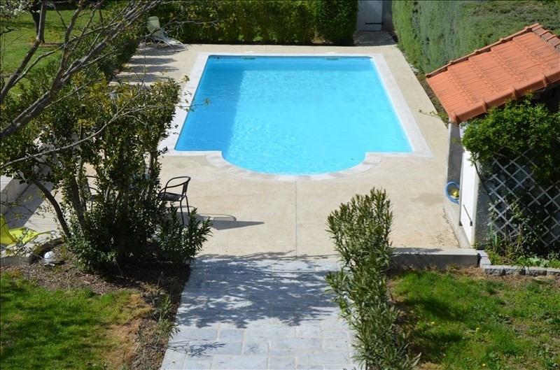 Vente maison / villa Ruoms 325500€ - Photo 3