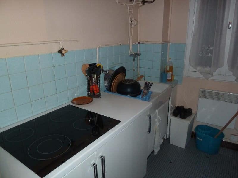 Rental apartment Conflans ste honorine 601€ CC - Picture 3