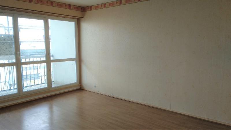 Rental apartment Chatou 1009€ CC - Picture 2