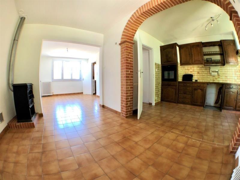 Vente maison / villa Toulouse 319000€ - Photo 2