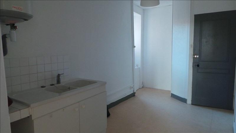 Location appartement Meximieux 435€ CC - Photo 5