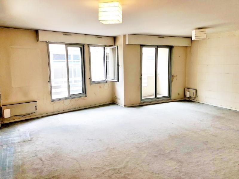 Vente appartement Paris 13ème 875000€ - Photo 1