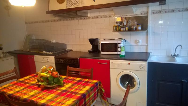 Rental house / villa Brives charensac 390€ CC - Picture 1
