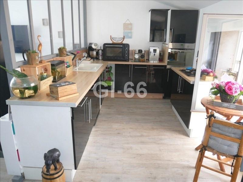 Sale house / villa Baixas 175000€ - Picture 3