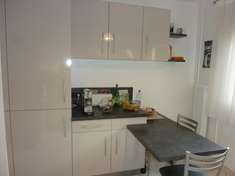 Vente appartement Poissy 273 000€ - Photo 2
