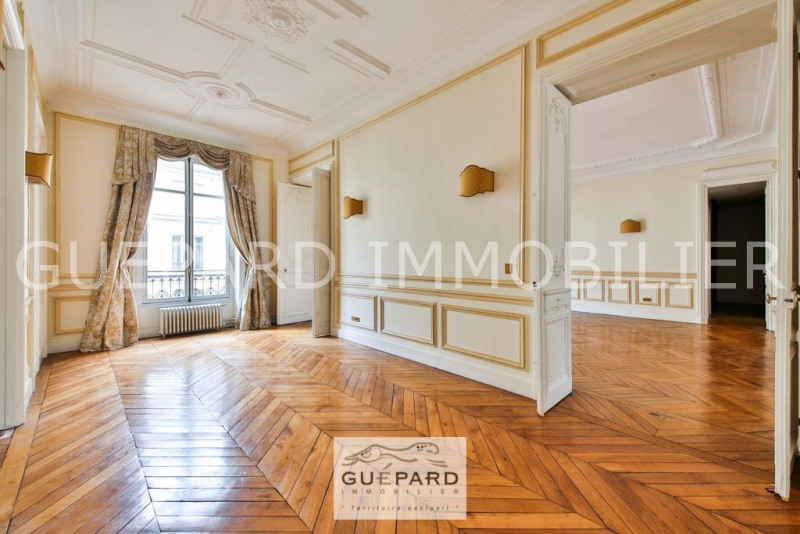 Deluxe sale apartment Paris 8ème 3 350 000€ - Picture 10