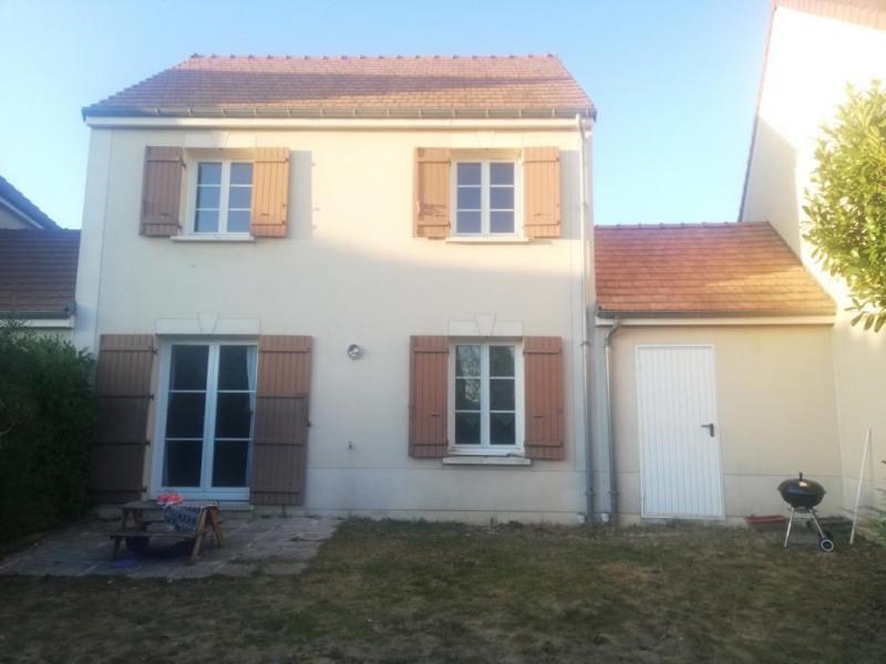 Maison Meru 4 pièce(s) 80 m2