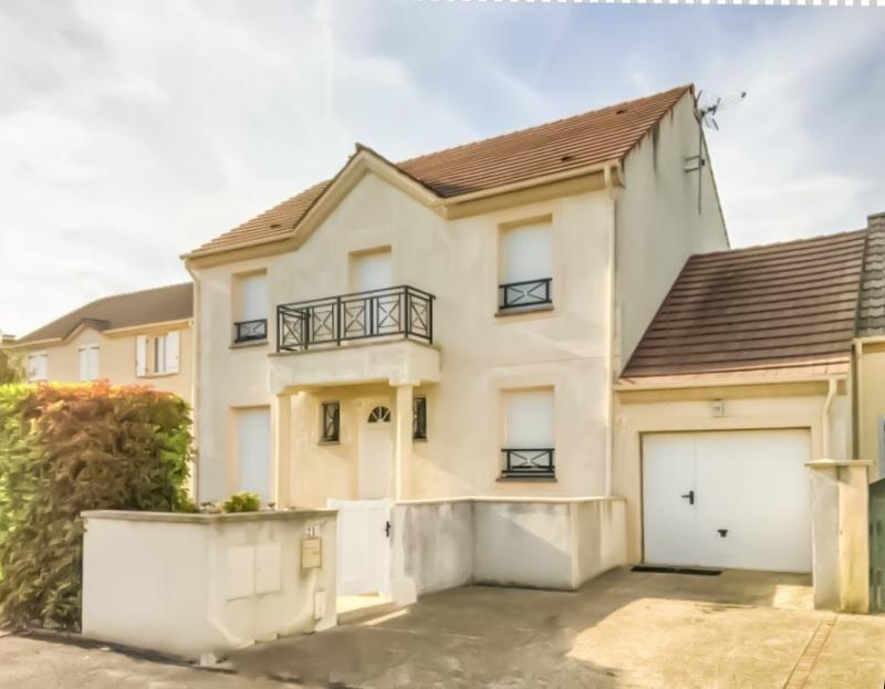 Verkoop  huis Mantes la jolie 322000€ - Foto 1