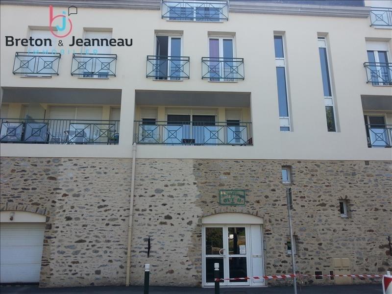 Location appartement Laval 359€ CC - Photo 4