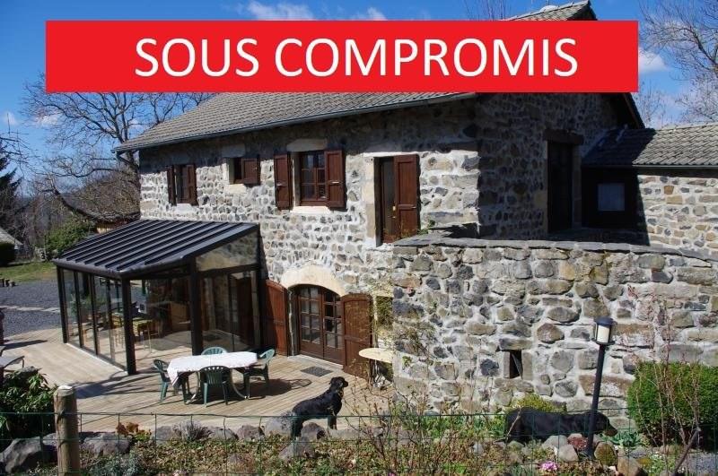 Vente maison / villa St julien chapteuil 299000€ - Photo 1