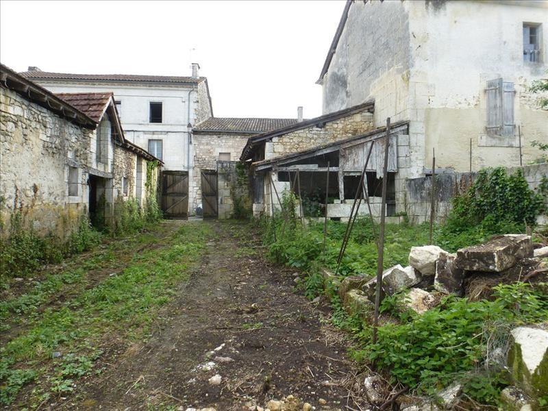 Vente maison / villa Mareuil 109000€ - Photo 6