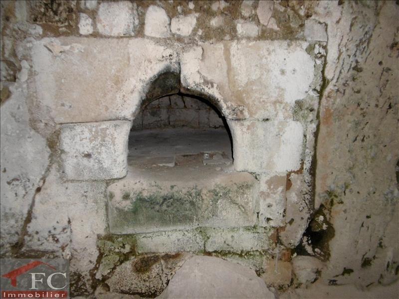 Vente maison / villa Montoire sur le loir 4300€ - Photo 5