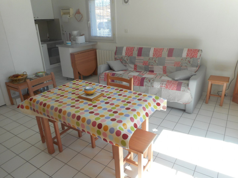 Location vacances maison / villa Saint-palais-sur-mer 375€ - Photo 1