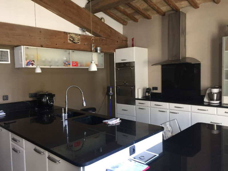 Vente maison / villa Aigues mortes 370 000€ - Photo 2