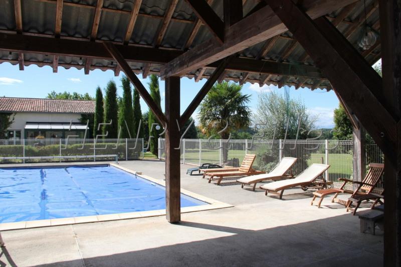 Sale house / villa L'isle-en-dodon 620000€ - Picture 8