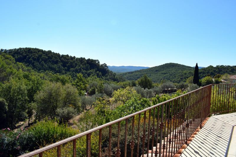 Revenda residencial de prestígio casa Seillans 750000€ - Fotografia 26