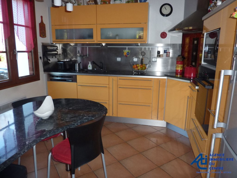 Sale house / villa Saint aignan 240000€ - Picture 15