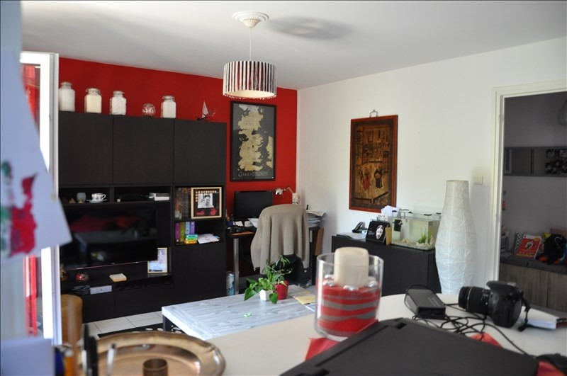Sale apartment Oyonnax 89 000€ - Picture 5