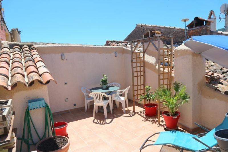 Sale house / villa Roquebrune sur argens 160700€ - Picture 2