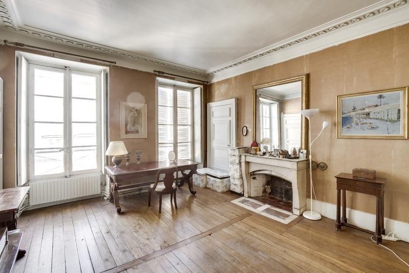 Sale apartment Versailles 1095000€ - Picture 5