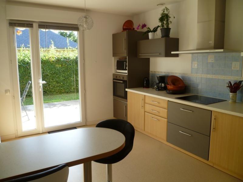 Location maison / villa Entrammes 615€ +CH - Photo 3