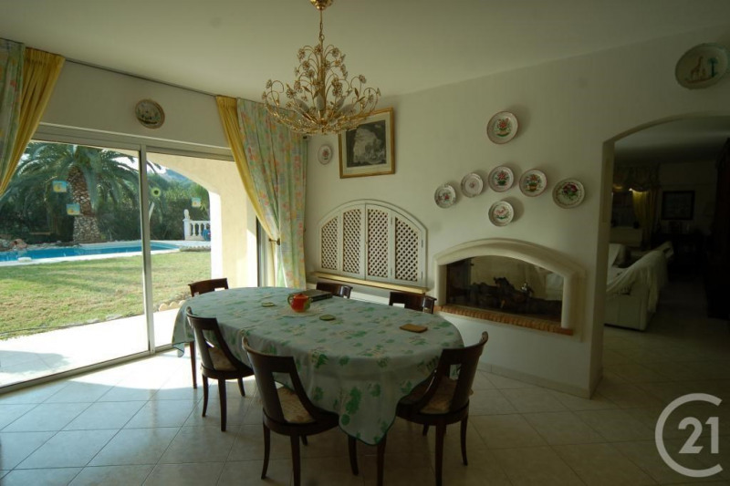 Deluxe sale house / villa Antibes 1 315 000€ - Picture 20