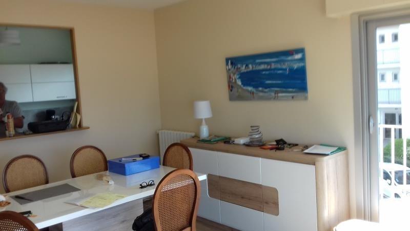 Verhuren vakantie  appartement La baule 1200€ - Foto 3