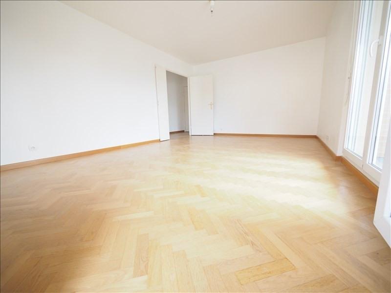 Vente appartement Bois-d'arcy 198000€ - Photo 1