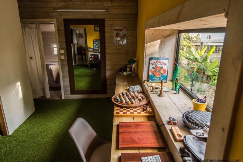 Vente maison / villa Saint paul 498000€ - Photo 12