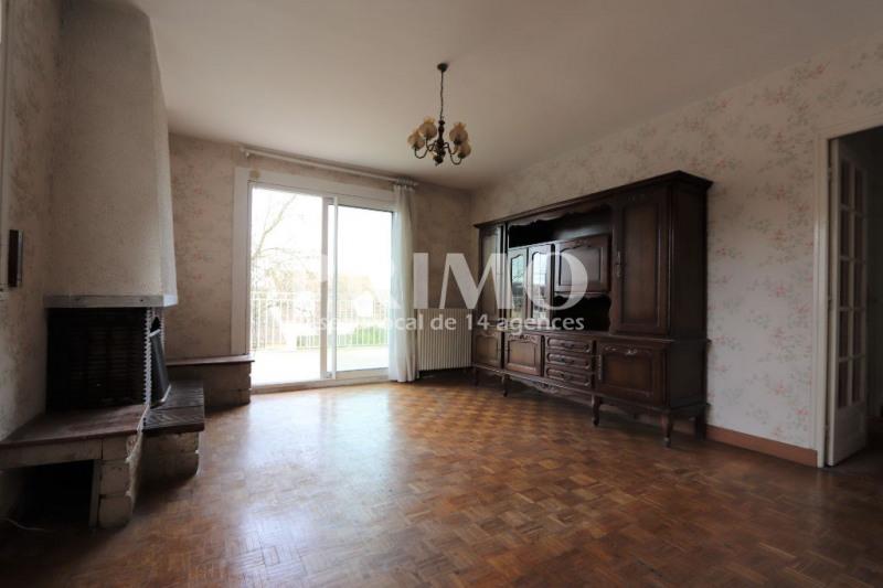 Vente maison / villa Igny 474000€ - Photo 3