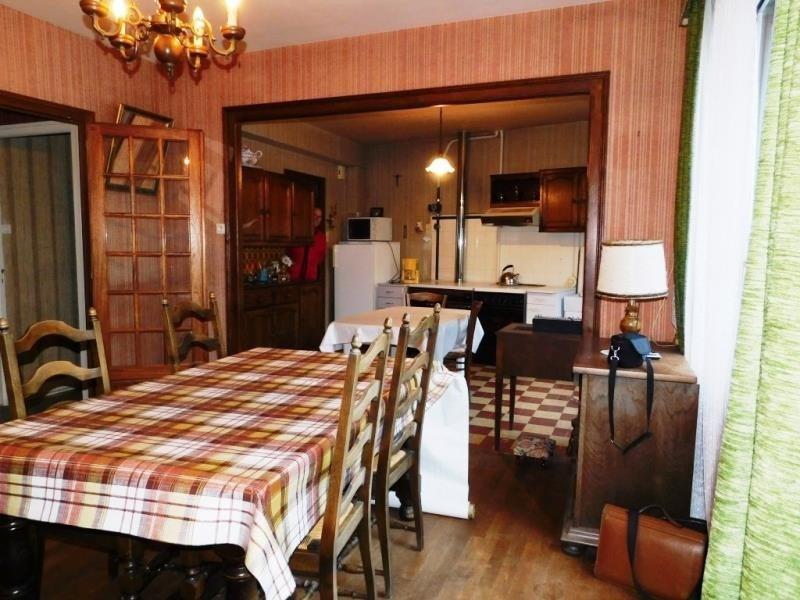 Vente maison / villa Parigne 78600€ - Photo 2