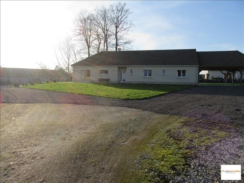 Affitto casa Etoutteville 975€ CC - Fotografia 3