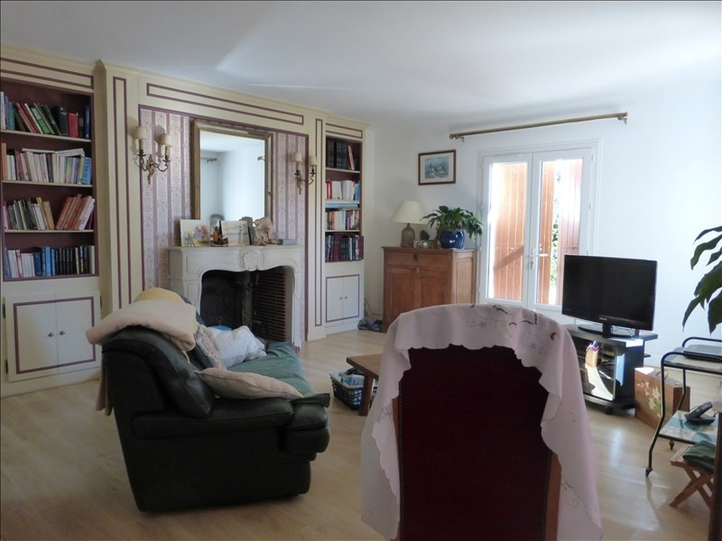 Vente maison / villa Le chateau d'oleron 397000€ - Photo 4