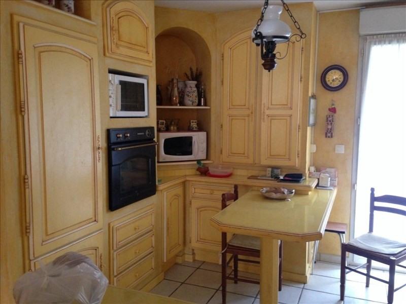 Sale apartment St romain en gal 300000€ - Picture 3
