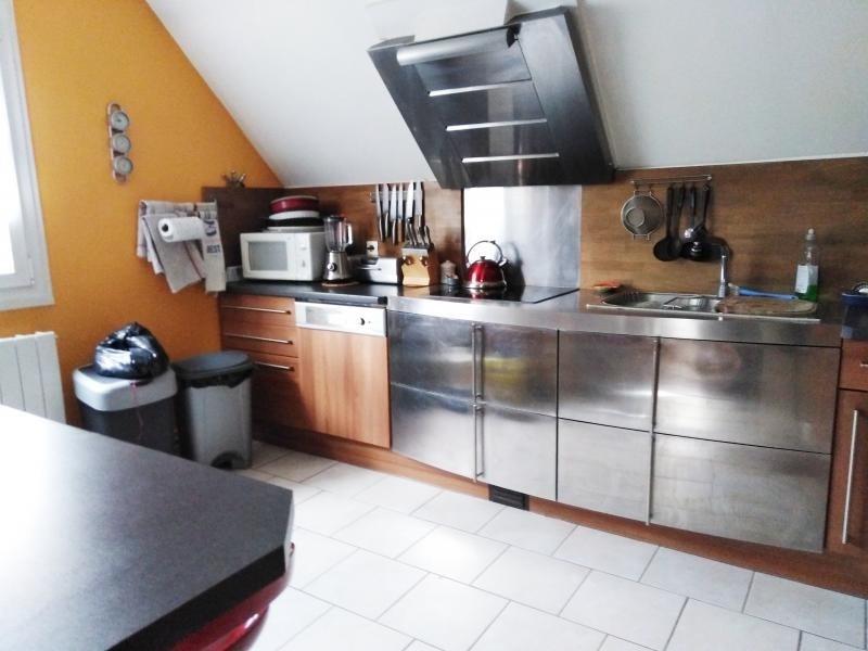 Vente appartement Maurepas 218000€ - Photo 2