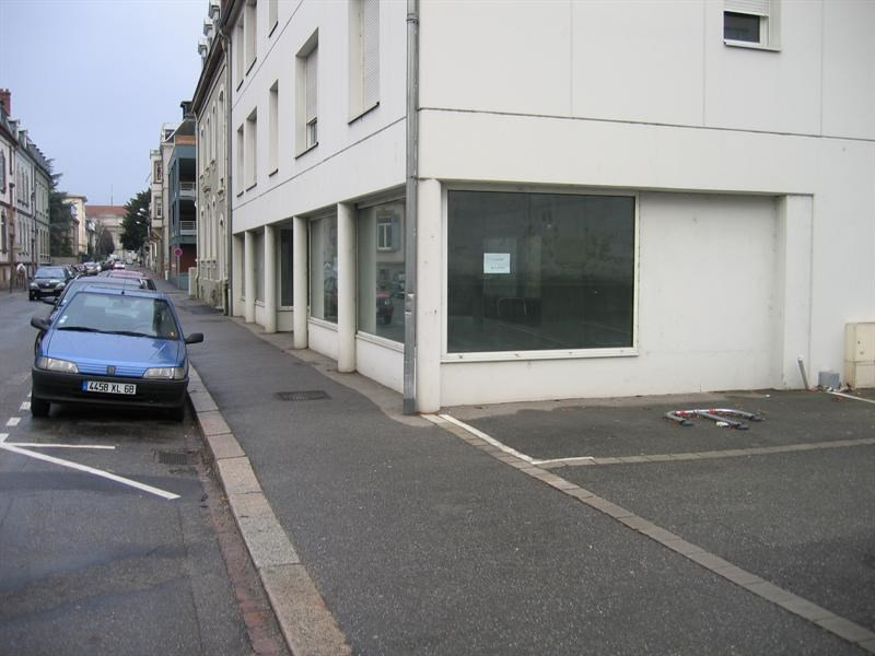 Vente local commercial Mulhouse 93 500€ - Photo 2