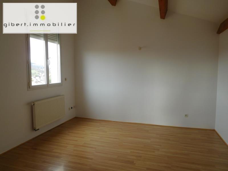 Location maison / villa Le puy en velay 870€ +CH - Photo 10