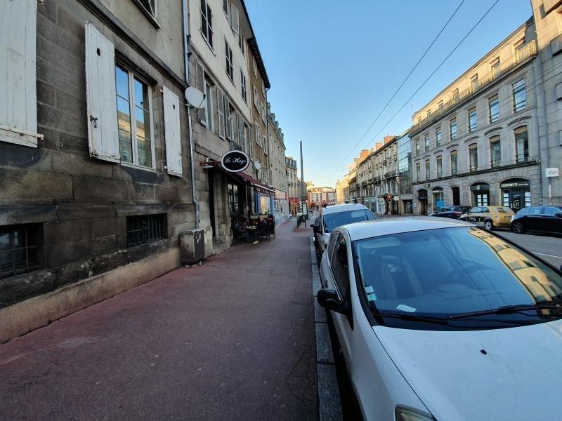 Vente fonds de commerce boutique Limoges 60000€ - Photo 1
