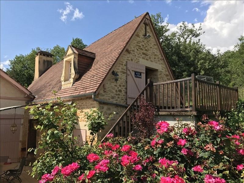 Vente maison / villa Paunat 335000€ - Photo 1