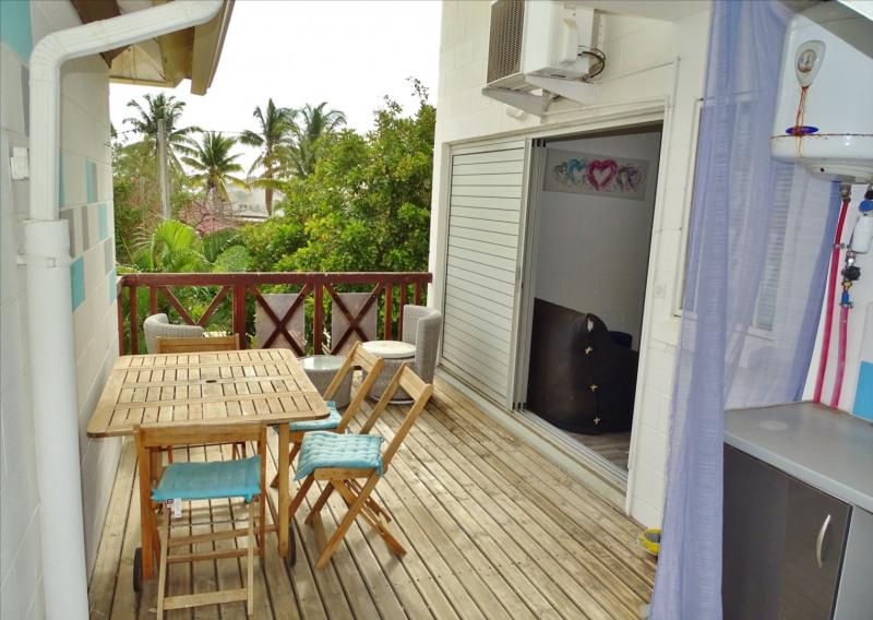 Location vacances appartement Saint paul  - Photo 6