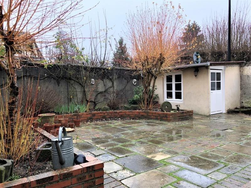 Sale house / villa St leu la foret 434000€ - Picture 9