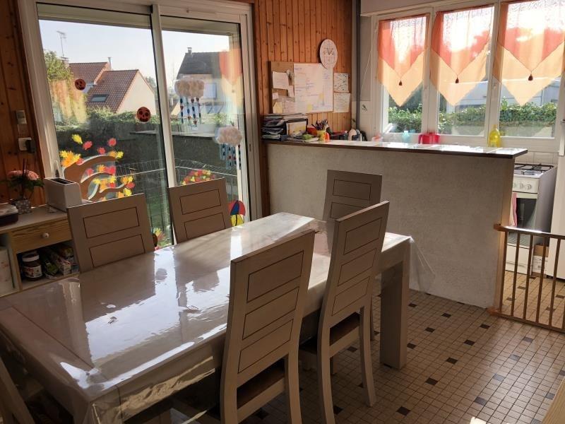 Vente maison / villa St macaire en mauges 149730€ - Photo 2