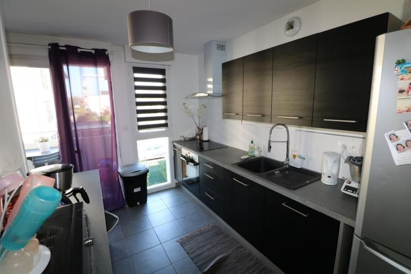 Sale apartment Bonneville 230 000€ - Picture 3